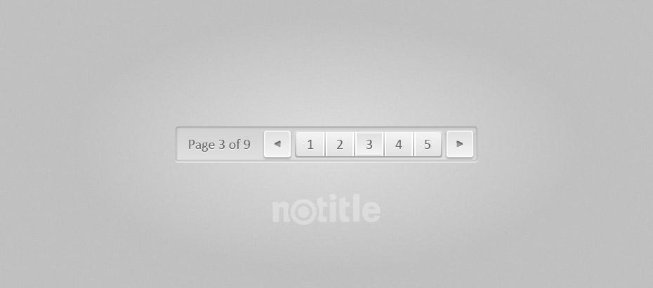 細かい所ほど気を使うページナビ