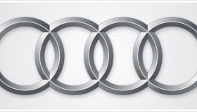 Audi風ロゴ